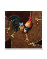 Rooster  Sticker - Single (Vertical) thumbnail