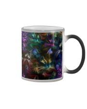 Cat Neon Color Changing Mug thumbnail