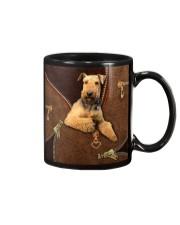 Airedale Terrier  Mug thumbnail