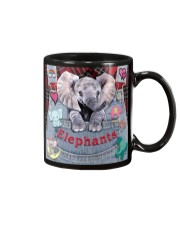 Elephant Lover Mug thumbnail