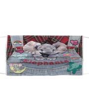 Elephant Lover Cloth face mask thumbnail