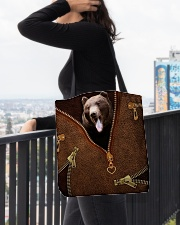 Bear All-over Tote aos-all-over-tote-lifestyle-front-05