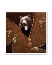 Bear Sticker - Single (Vertical) thumbnail