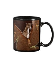 Greyhound  Mug thumbnail