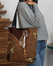 Greyhound  All-over Tote aos-all-over-tote-lifestyle-front-09