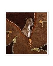 Greyhound  Sticker - Single (Vertical) thumbnail