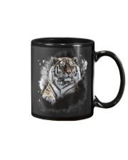 Tiger Animal Lovers Mug tile