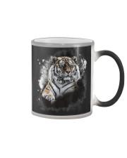Tiger Animal Lovers Color Changing Mug tile