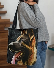 German Shepherd All-over Tote aos-all-over-tote-lifestyle-front-09