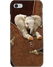 Elephant Phone Case  Phone Case i-phone-8-case
