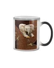 Elephant Phone Case  Color Changing Mug thumbnail