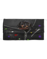 Dachshund - Zip - All Tote Mask tile