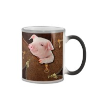 Pig  Color Changing Mug thumbnail