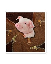 Pig  Sticker - Single (Vertical) thumbnail