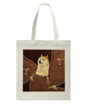 Shiba Inu  Tote Bag tile