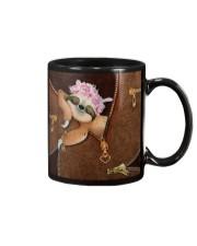 Sloth Cute  Mug tile