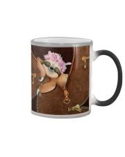 Sloth Cute  Color Changing Mug tile