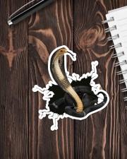 Snake Crack St Sticker - Single (Vertical) aos-sticker-single-vertical-lifestyle-front-05