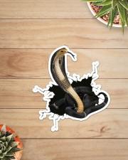Snake Crack St Sticker - Single (Vertical) aos-sticker-single-vertical-lifestyle-front-07