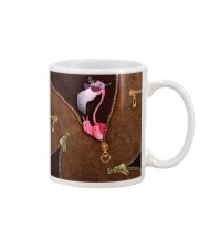 Flamingo  Mug tile