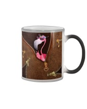 Flamingo  Color Changing Mug thumbnail