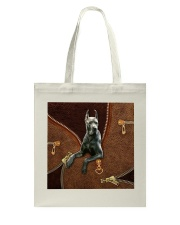 Great Dane Tote Bag Tote Bag tile