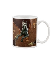 Great Dane Tote Bag Mug tile