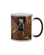 Great Dane Tote Bag Color Changing Mug thumbnail