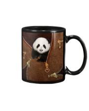 Panda  Mug tile