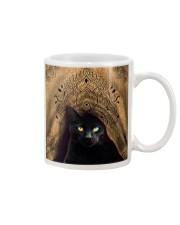 Black Cat Royal Mug thumbnail