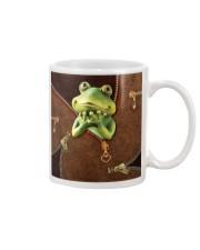 Frog  Mug thumbnail