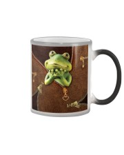 Frog  Color Changing Mug thumbnail