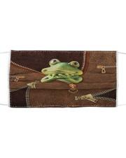 Frog  Cloth face mask thumbnail