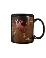 Goat  Mug tile
