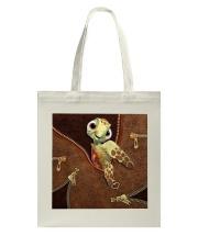 Turtle  Tote Bag thumbnail