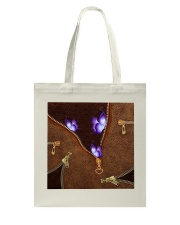 Butterfly  Tote Bag thumbnail
