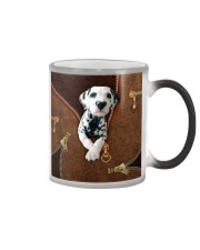 Dalmatian  Color Changing Mug thumbnail