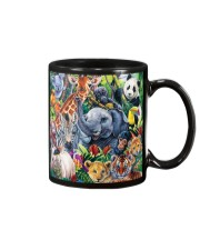Elephant - Elephant And Friends Mug thumbnail