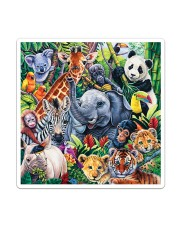 Elephant - Elephant And Friends Sticker - Single (Vertical) thumbnail