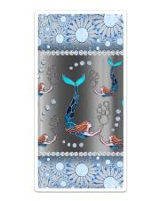 Mermaid  - Blue Phone Case Sticker tile