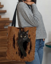Black Cat Rend All-over Tote aos-all-over-tote-lifestyle-front-09
