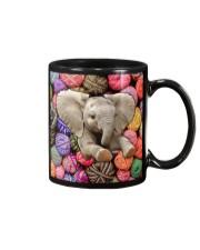 Elephant Wool Rolls Mug thumbnail