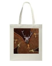 Deer Tote Bag thumbnail