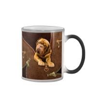 French Mastiffs  Dogue   Color Changing Mug thumbnail