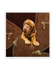 French Mastiffs  Dogue   Sticker - Single (Vertical) thumbnail
