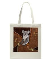Koala  Tote Bag thumbnail