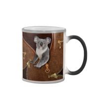 Koala  Color Changing Mug thumbnail