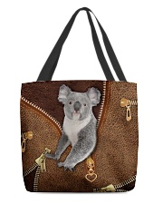 Koala  All-over Tote front