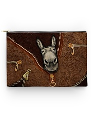 Donkey Zip Accessory Pouch - Large back