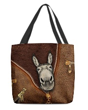 Donkey Zip All-over Tote thumbnail